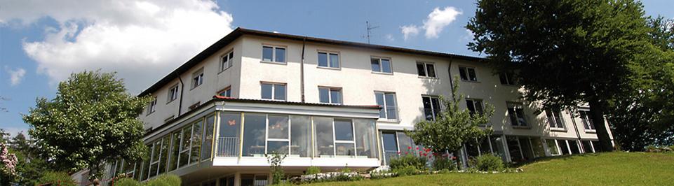haus lutzenberg cvjm ludwigsburg. Black Bedroom Furniture Sets. Home Design Ideas