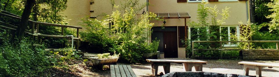 haus nussdorf cvjm ludwigsburg. Black Bedroom Furniture Sets. Home Design Ideas